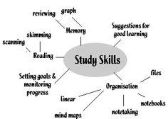 How to build good study habbits essay