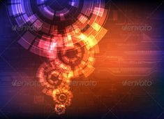 Futuristic background  #GraphicRiver         abstract design modern technology theme vector banner. Eps10     Created: 3February12 GraphicsFilesIncluded: JPGImage #VectorEPS Layered: Yes MinimumAdobeCSVersion: CS Tags: abstract #background #banner #binary #bright #circle #circuit #code #creative #design #digit #electronics #eps10 #futuristic #graphics #illustration #modern #number #round #shape #shiny #system #tech #technology #transparent #vector #wire