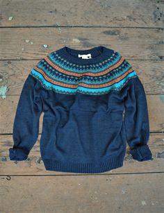 Alpine Knit Pullover | shopgracieb.com