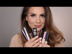 REVIEW & WEAR TEST FOR HUDA BEAUTY FOUNDATION | ALI ANDREEA - YouTube