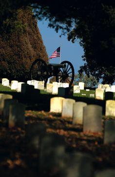 Stones River National Battlefield, Murfreesboro (War Between the States)