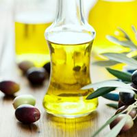 A Mediterranean diet enriched with olive oil for two or more years has a protective effect on bone health, Spanish researchers found.