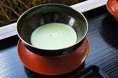 抹茶 - Wikipedia