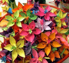 Bouquet de Fleurs de Pantin - Pour toute commande de Fleurs : info@assomasi.org - Prix spécial pour les mariages !