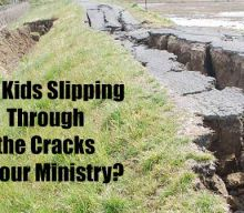 5 Brutal Facts About Children's Ministry–And What to Do About Them