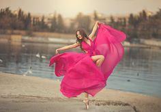 balet by Alena Kycher on 500px