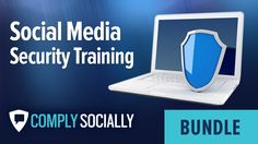 http://inter.viewcentral.com/events/cust/search_results.aspx?cid=complysocially&pid=1&lid=1&event_schedule_id=40&bSubscription=1 Includes: Social Media and Intellectual Property, Social Media Security Training, Social Media Mobile Security Training.  Do you know when your mobile devices are safe to use? Your Intellectual Property makes up 80% of your value. Learn to how to protect your IP. Start taking these courses online right now.