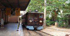 Tren de Soller