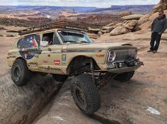 Flexing out with Power Products in Moab Utah #flex #Jeep #offroad #design #trucksandguns #loadrup #crackline http://ift.tt/28LsTJG