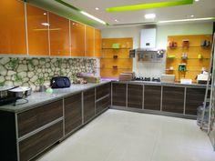 Kitchen Interior, Interior Ideas, Interior Design Kitchen, Home Decor Ideas