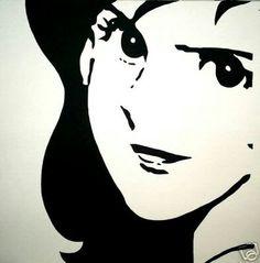 Non sono una bella persona a cura di Roberto Melloni Lupin The Third, The 3rd, Old Cartoons, Line Art, Photo Art, Manga Anime, Pop Culture, Marvel, Fantasy