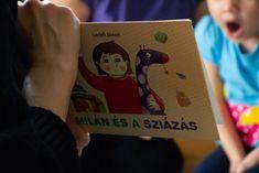 A SzóKiMondóka küldetése – Szokimondóka Milan, Playing Cards, Cover, Books, Livros, Livres, Book, Blankets, Libri
