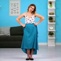 clothes upgrades for stylish girls. 😍, Summer clothes upgrades for stylish girls. 😍, Summer clothes upgrades for stylish girls. Mode Outfits, Fashion Outfits, Fashion Tips, Fashion Hacks, Diy Fashion Videos, Fashion Fall, Girl Fashion, Robe Diy, Diy Clothes Videos