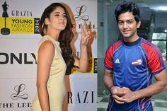 Easterly felixna to Act with Cricketer unmukt chand in her next Ad