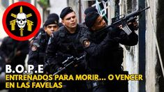 Security Tools, Youtube, Rio De Janeiro, Brazil, Slums, Special Forces, Training, Youtubers, Youtube Movies