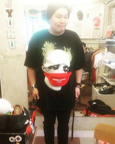 ウエストポーチのかっこいい使い方 #jyuku #アメ村 #アメリカ村 #fashion #ウエストポーチ http://butimag.com/ipost/1494112983469892241/?code=BS8J9eiBaKR