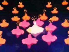 """▶ La danza de las flautas de la suite de """"El cascanueces"""" - Tchaikovsky - Disney - YouTube"""