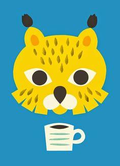 print & pattern: NEW COLLECTION - polkka jam