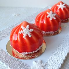 Blog o pečení všeho sladkého i slaného, buchty, koláče, záviny, rolády, dorty, cupcakes, cheesecakes, makronky, chleba, bagety, pizza. Mini Cakes, Biscotti, Baked Goods, Panna Cotta, Cheesecake, Pudding, Cupcakes, Sweets, Baking