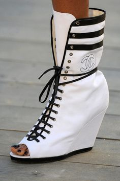 Chanel.... love these