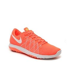Nike Flex Fury 2 Lightweight Running Shoe - Womens