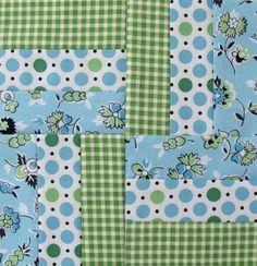 Bee In My Bonnet: 4 More Blocks...