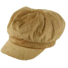 e60237bc6b6 Soft Warm Fall Winter Newsboy Gatsby Paperboy Full Rounded Cabbie Cap Hat  Oatmea  fashion