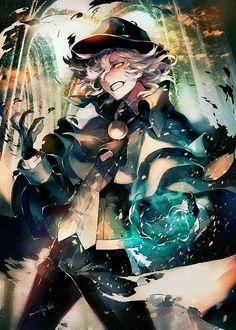 Tags: Anime, minato.666, Fate/Grand Order, Avenger (Edmond Dantès)