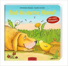 Bist du meine Mama?: Amazon.de: Sandra Grimm, Christiane Hansen: Bücher