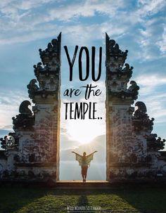 You are the temple.. ~ Shikoba © 2011. ✨WILD WOMAN SISTERHOOD✨