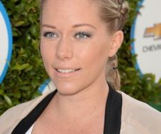 Kendra Wilkinson and Hank Baskett Decide To Move Forward With Their Marriage.