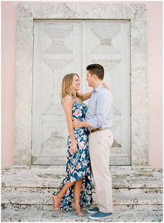 Florida engagement photos    The Ganeys