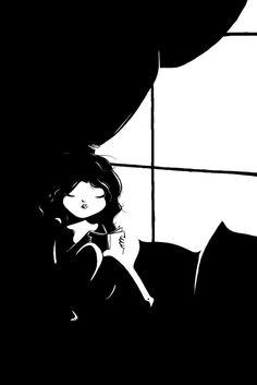 clair obscur, un moment de lecture à la lumière