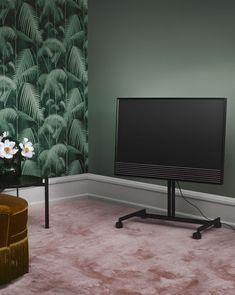 BeoVision Horizon: Moderner UHD-TV (4K). Inneneinrichtung I B&O | Bang & Olufsen