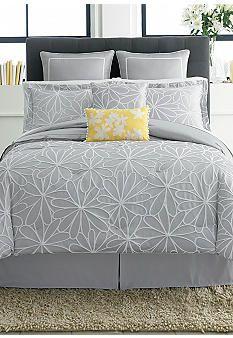 Madison Home Cascade Bedding Set #belk #home