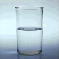 Tri Cities On A Dime: QUESTION - HOW HEAVY IS A GLASS OF WATER?