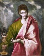 History of the Feast of St. John: Which St. John? #HistoryOfTheHolidays http://billpetro.com/history-of-feast-of-st-john