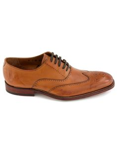 Grenson. Grenson Noble shoe.  #Fashion #Men #Shoes