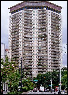 Edificio Viadutos