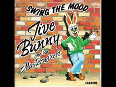 Jive Bunny Swing the mood