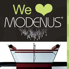 We Love Modenus - Part of Blog