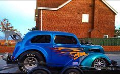 Willys Gassers | Gassers | Pinterest