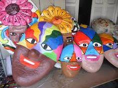 Resultado de imagem para Papangu do carnaval
