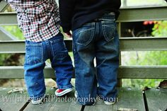 Cute little brothers pic! Little boy photography