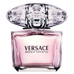 Versace 'Bright Crystal' Women's 3-ounce Eau de Toilette Spray
