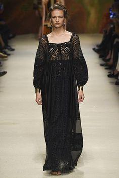 Alberta Ferretti Spring Summer 2016 Ready to wear