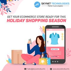 The busiest shopping days are just around the corner. Now is the time to get your ecommerce store ready for the holiday season. Let's get in touch! #EcommerceSolution #EcommerceBusinesses #Ecommerce #WebsiteDevelopment #BlackFriday #CyberMonday #ShoppingDays #EcommerceStore #EcommerceStoreDevelopment #HolidaySeason #BusinessWebsite #EcommerceDevelopment #WebsiteDeveloper #Europe #Switzerland #Nevada #Florida #Gainesville #Ohio #USA #UK #Australia Ecommerce Website Design, Ohio Usa, Ecommerce Store, Ecommerce Solutions, Drupal, Shopping Day, Business Website, Nevada, Switzerland