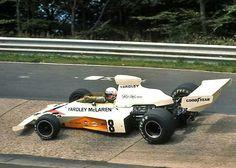 Yardley McLaren..