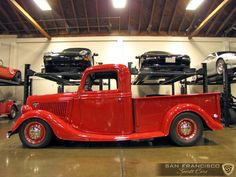 1936 Ford Pickup Truck for Sale