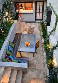 Deck seating ideas and decorating (5)